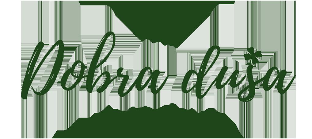 Dom Dobra duša Logo